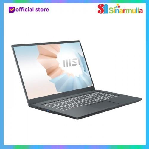 MSI Modern 14 B11MO i5-1135G7 512GB SSD 8GB INTEL Iris Xe Win 105