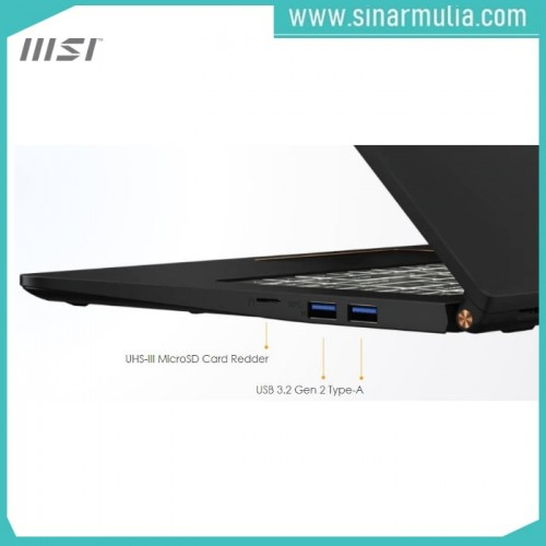 MSI Summit E15 A11SCST7