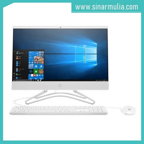 PC AIO HP 24 df0031d 140J9AA i5 1035G1 4GB 1TB MX 330 2GB Win10 Ori3