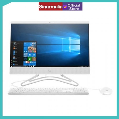 PC All in One HP 24-df0058d i7-10700T 512 GB SSD 4GB Radeon 630 2GB2