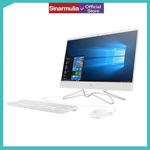 PC All in One HP 24-df0058d i7-10700T 512 GB SSD 4GB Radeon 630 2GB3