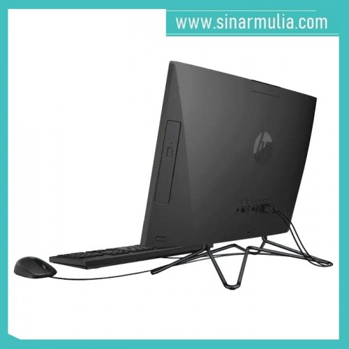 "PC HP AIO i3-1005G1 4GB 1TB 21.5"" Win10 Murah (HP 22-dd0117d)3"