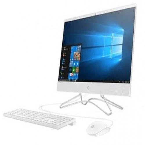 PC HP All-in-One 24-df1008d i5-1135G7 8GB 512GB SSD Iris Xe Win10+OHS2