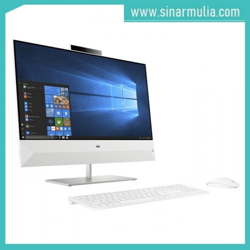 PC HP Pavilion 24-k0129d i7-10700T 512GB SSD 8GB MX350 2GB Win10+OHS3