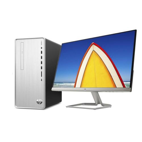 PC HP Pavilion Desktop TP01-1126d i7-10700F 8GB GTX1660 SUPER WIN102
