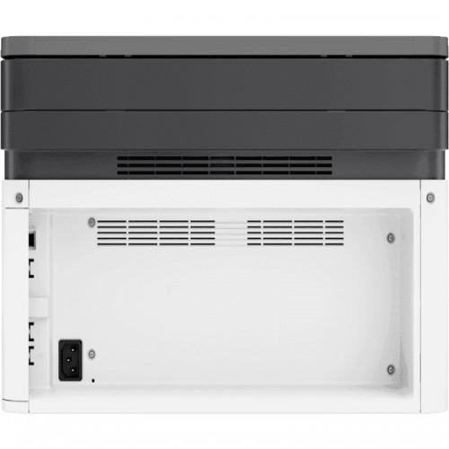 Printer HP laserjet 135A MFP Print Scan Copy3