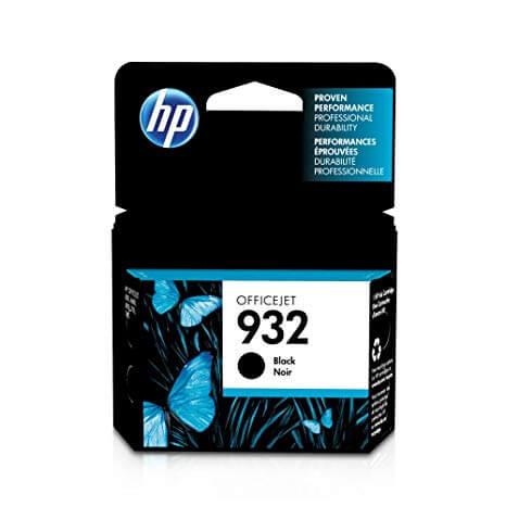 HP 932 Black Ink Cartridge_2