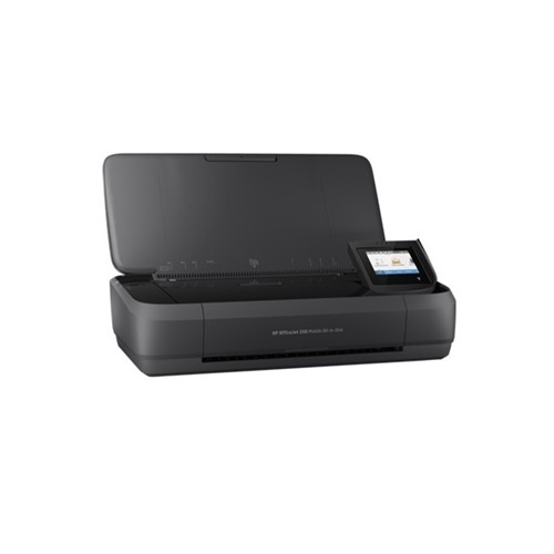 HP OfficeJet 250 Mobile All-in-One_4