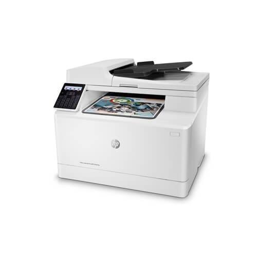 HP LaserJet Pro MFP M181fw_2