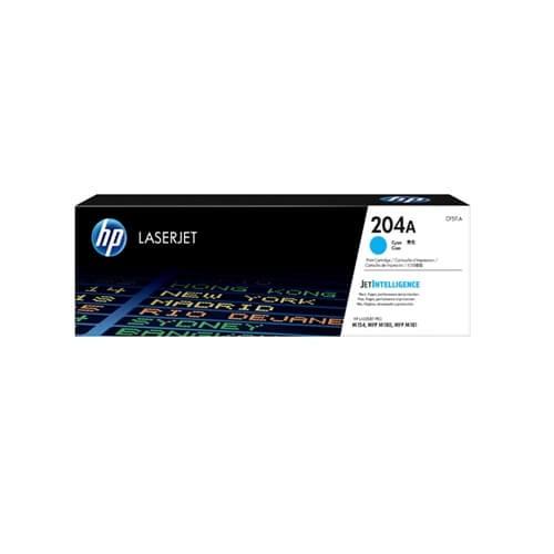 HP 204A (CF511A) CYAN