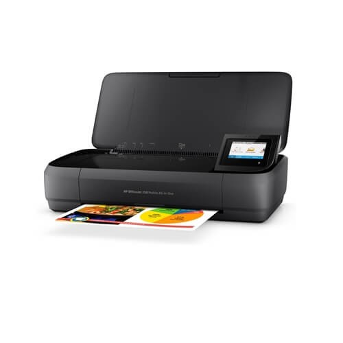 HP OfficeJet 250 Mobile All-in-One_2