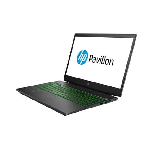 HP Pav Gaming 15-cx0193tx