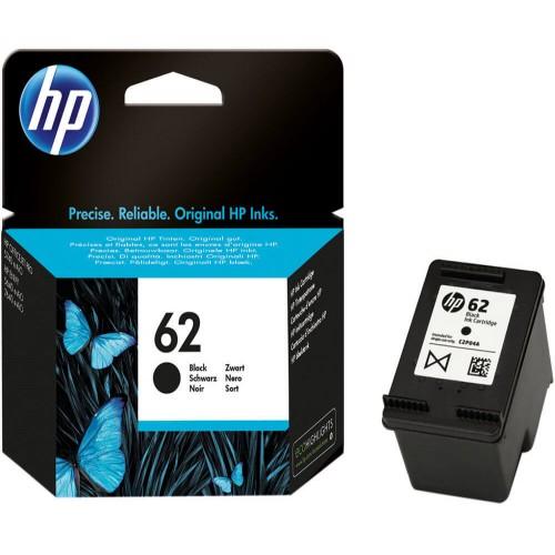 HP 62 Black C2P04AA