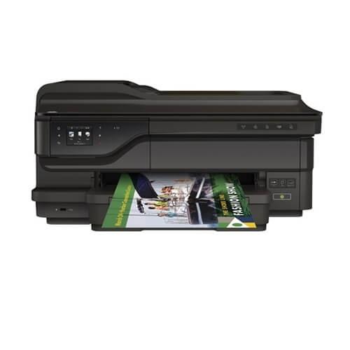 HP Officejet 7612 Wide Format All in One