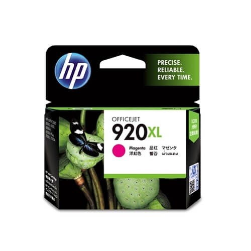 HP 920XL Magenta Ink Cartridge_2