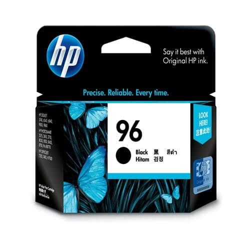 HP 96 Black Ink Cartridge