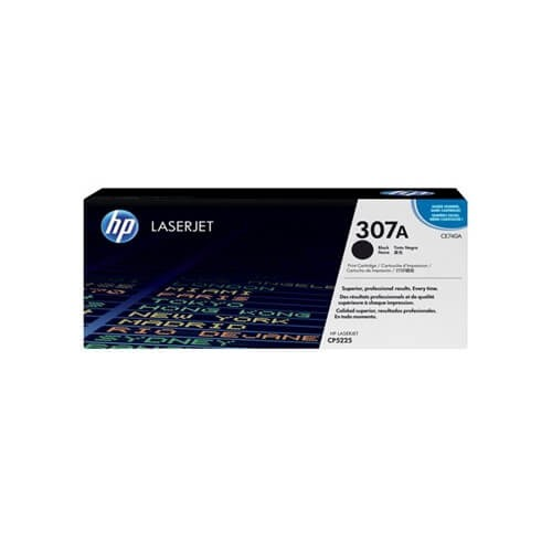 HP 307A Black Toner (CE740A)_4