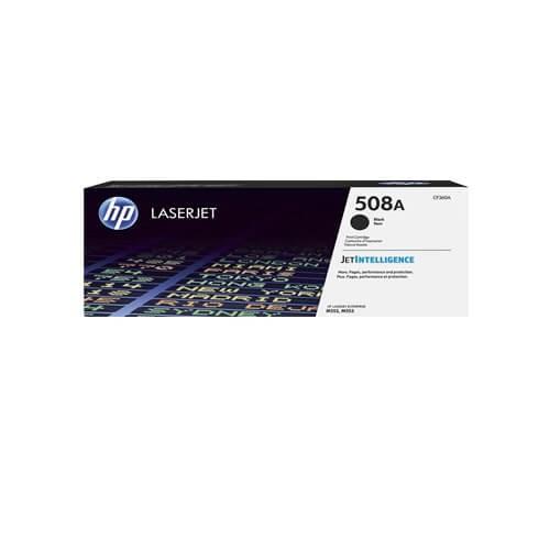 HP 508A Black Toner (CF360A)