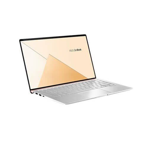Asus Zenbook UX433FA-A5802T Icicle Silver