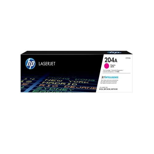 HP 204A (CF513A) MAGENTA