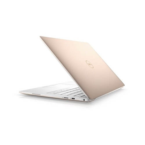 Dell XPS 13-9370 Rose Gold