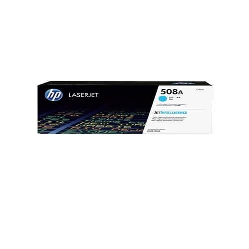 HP 508A Cyan Toner (CF361A)