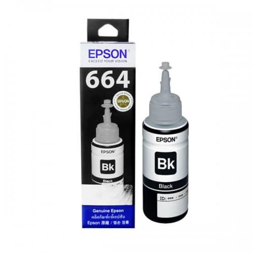 EPSON T6641 Black Original