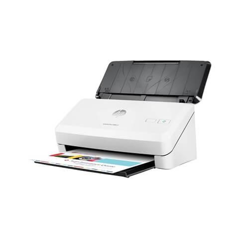 HP Scanjet Pro 2000S1