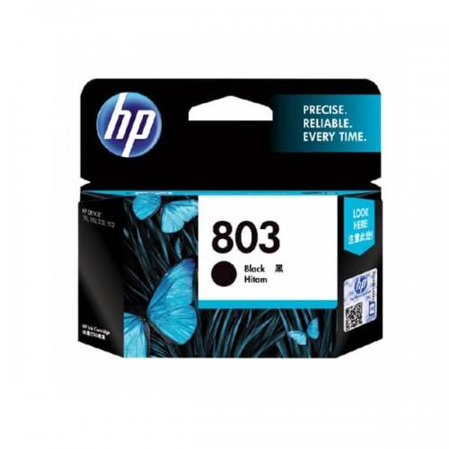 HP 803 Black (F6V21AA)