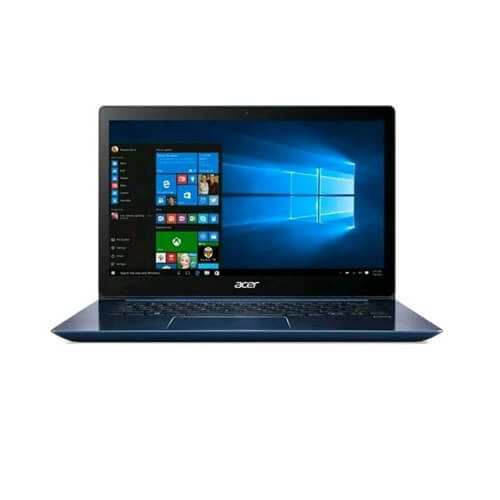 ACER SWIFT (SF314-54G-85DR) STELLAR BLUE