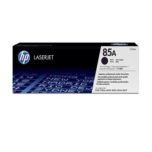 HP 85A Black Toner (CE285A)_4