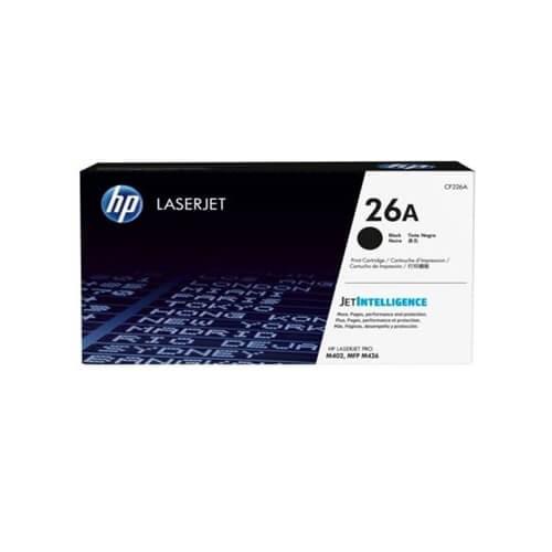 HP 26A Black Toner (CF226A)_2