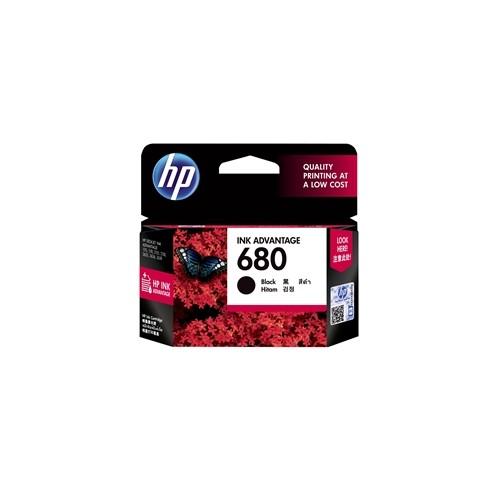 HP 680 Black