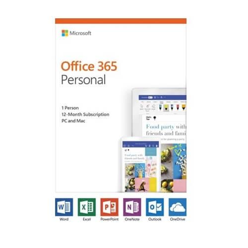 Microsoft Office 365 Personal_3