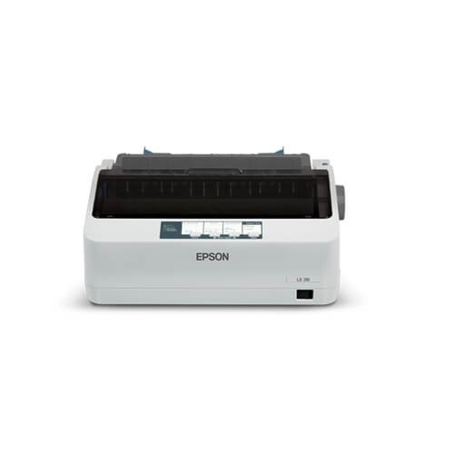 EPSON Printer LQ-310_3