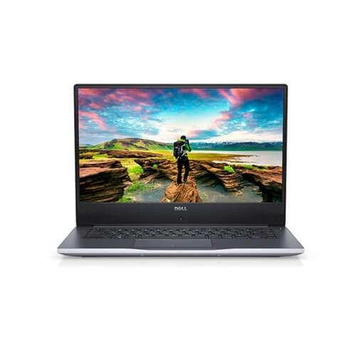 Dell Inspiron 14 7472 Core i7 Silver