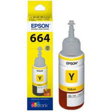 EPSON T6644 Yellow Original