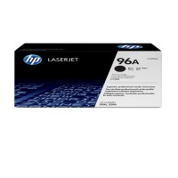 HP 96A Black Toner (C4096A)