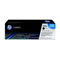 HP 125A Black Toner (CB540A)