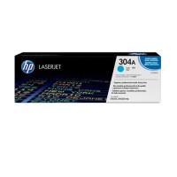 HP 304A Cyan Toner (CC531A)