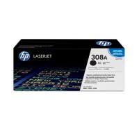 HP 308A Black Toner (Q2670A)