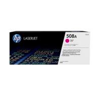 HP 508A Magenta Toner (CF363A)