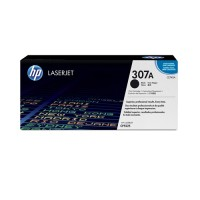HP 307A Black Toner (CE740A)