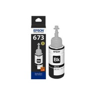 EPSON Black Ink Cartridge T6731