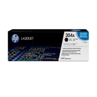 HP 304A Black Toner (CC530A)