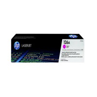 HP 126A Magenta Toner (CE313A)