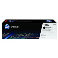 HP 128A Black Toner (CE320A)