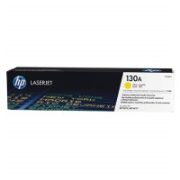 HP 130A Yellow Toner (CF352A)