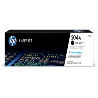 HP 204A (CF510A) BLACK