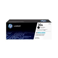 HP 30A Black Original LaserJet Toner Cartridge